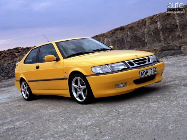 Saab Viggen M X on 2000 Saab 9 3 X Convertible