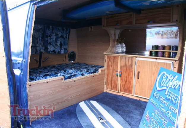 outskirtscustom 39 s 1980 dodge van project parking solutions demolition rat rod bikes. Black Bedroom Furniture Sets. Home Design Ideas