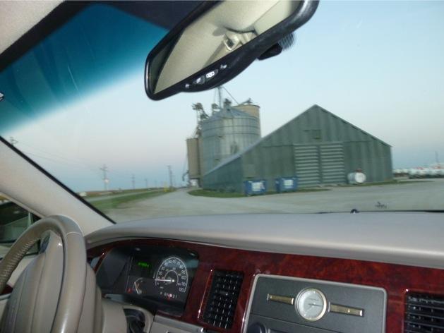 miroir d angle mort auto