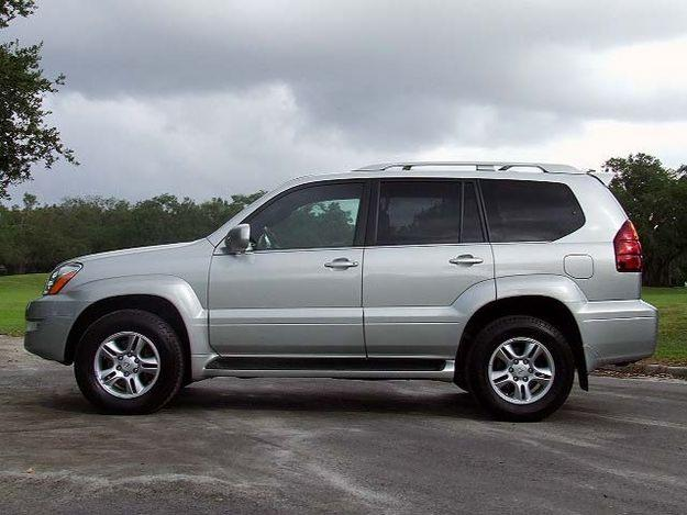 Review And Comparison 2011 Mercedes Benz Gl450 Vs 2011