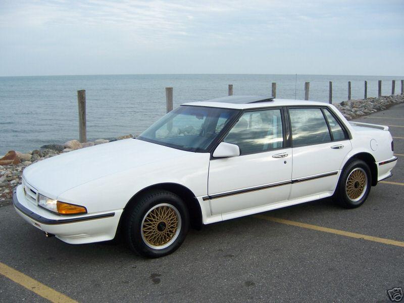 1990 Pontiac Bonneville 4 Dr Sse Sedan Pic 59465 171 171 Jesda