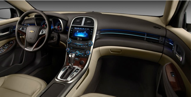 Quick Drive: 2013 Chevy Malibu Eco « Car And Truck Reviews « Reviews « JESDA.COM | Cars, travel ...